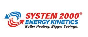 Energy Kinetics System 2000